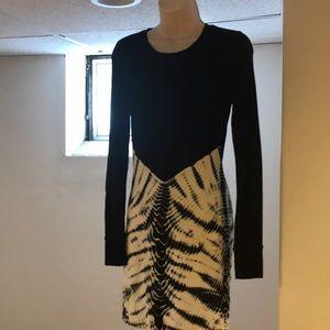 Long sleeve YFB dress